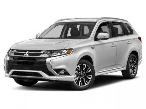 2018 Mitsubishi Outlander PHEV for sale at STG Auto Group in Montclair CA