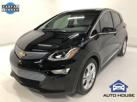 2017 Chevrolet Bolt EV for sale at Auto House Phoenix in Peoria AZ