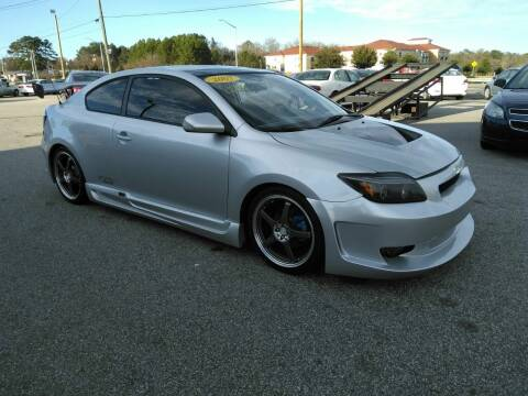2007 Scion tC for sale at Kelly & Kelly Supermarket of Cars in Fayetteville NC