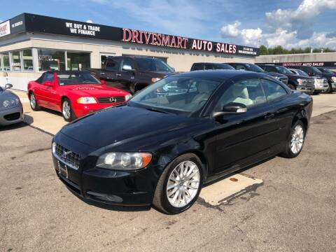 2009 Volvo C70 for sale at DriveSmart Auto Sales in West Chester OH