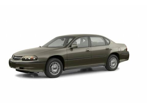 2002 Chevrolet Impala for sale at Moke America of Virginia Beach in Virginia Beach VA