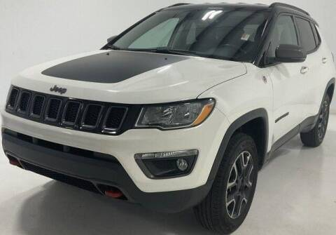2019 Jeep Compass for sale at Cars R Us in Indianapolis IN