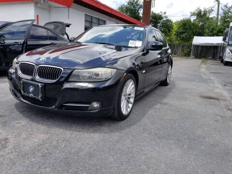 2011 BMW 3 Series for sale at Boss Automotive in Hollywood FL