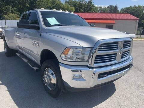 2016 RAM Ram Pickup 3500 for sale at Parks Motor Sales in Columbia TN