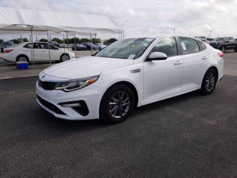 2020 Kia Optima for sale at Auto Finance of Raleigh in Raleigh NC