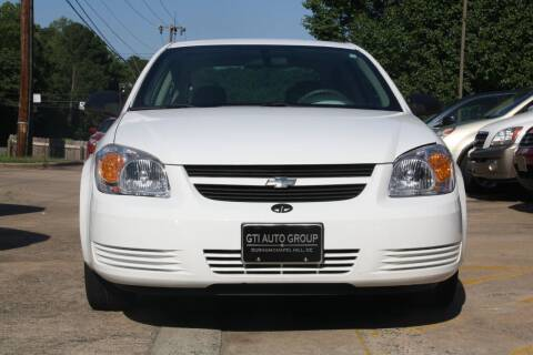 2005 Chevrolet Cobalt for sale at GTI Auto Exchange in Durham NC