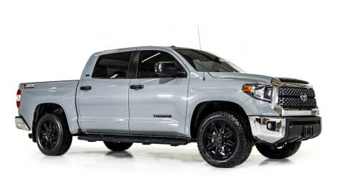 2019 Toyota Tundra for sale at TX Auto Group in Houston TX