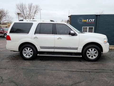 2010 Lincoln Navigator for sale at THE LOT in Sioux Falls SD