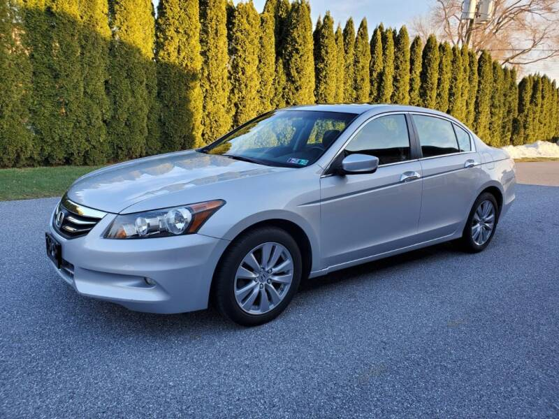 2012 Honda Accord for sale at Kingdom Autohaus LLC in Landisville PA