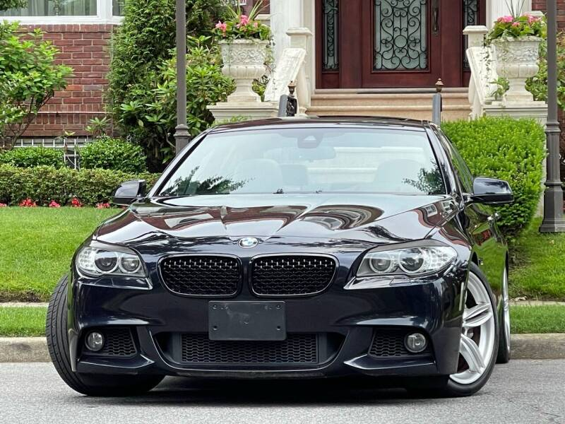 2013 BMW 5 Series for sale in Brooklyn, NY