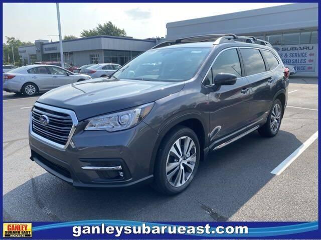 2021 Subaru Ascent for sale in Wickliffe, OH