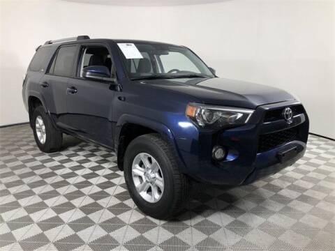 2019 Toyota 4Runner for sale at Allen Turner Hyundai in Pensacola FL