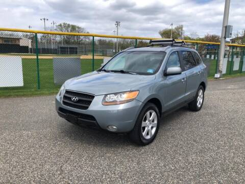 2007 Hyundai Santa Fe for sale at Cars With Deals in Lyndhurst NJ