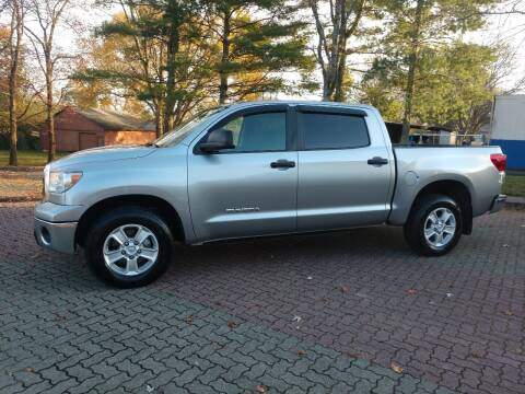 2013 Toyota Tundra for sale at CARS PLUS in Fayetteville TN