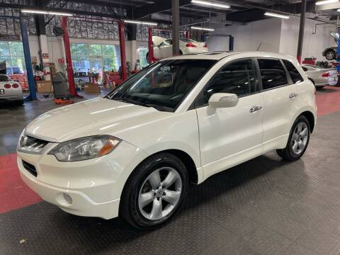 2007 Acura RDX for sale at Weaver Motorsports Inc in Cary NC