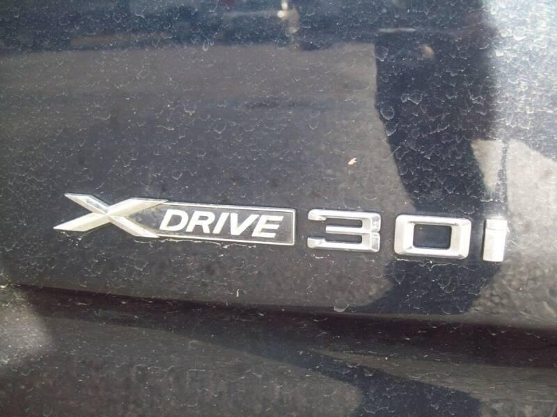 2010 BMW X3 AWD xDrive30i 4dr SUV - Milford NH