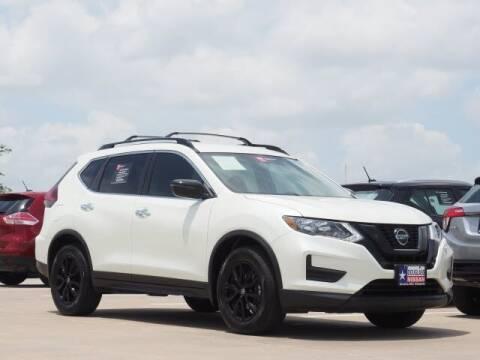 2018 Nissan Rogue for sale at Douglass Automotive Group - Douglas Nissan in Waco TX