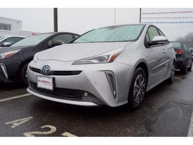 2020 Toyota Prius for sale in Eatontown, NJ