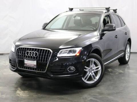 2014 Audi Q5 for sale at United Auto Exchange in Addison IL