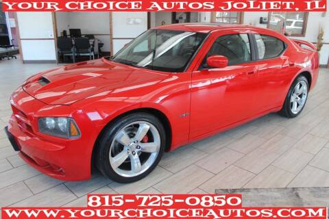 2007 Dodge Charger for sale at Your Choice Autos - Joliet in Joliet IL