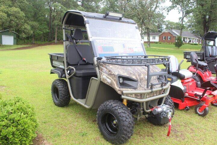 2020 American Landmaster LS550EPS for sale at Vehicle Network - Johnson Farm Service in Sims NC