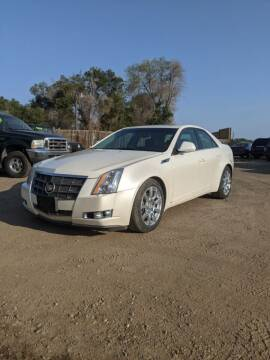 2009 Cadillac CTS for sale at HORSEPOWER AUTO BROKERS in Fort Collins CO