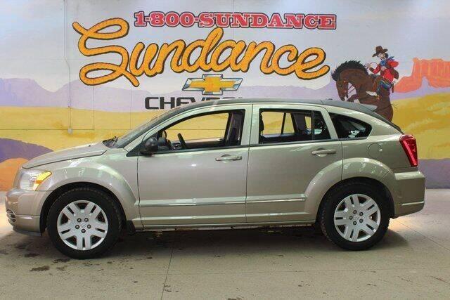 2010 Dodge Caliber for sale in Grand Ledge, MI