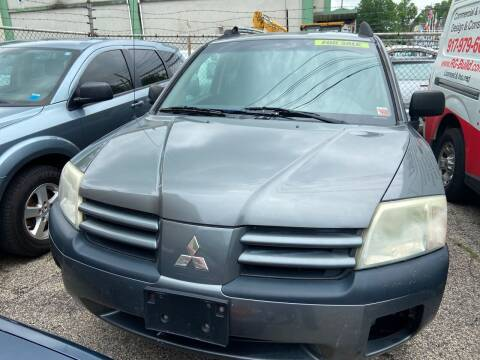 2005 Mitsubishi Endeavor for sale at International Auto Sales Inc in Staten Island NY