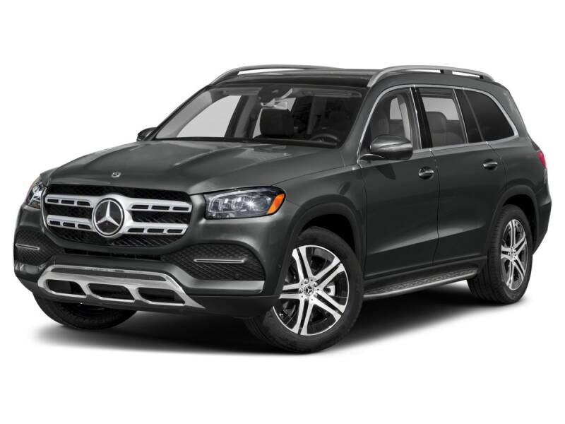 2022 Mercedes-Benz GLS for sale in North Olmsted, OH