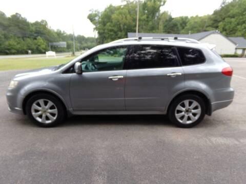 2011 Subaru Tribeca for sale at West End Auto Sales LLC in Richmond VA