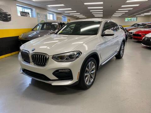 2019 BMW X4 for sale at Newton Automotive and Sales in Newton MA