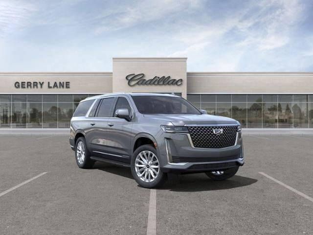 2021 Cadillac Escalade ESV for sale in Baton Rouge, LA