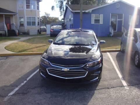 2018 Chevrolet Malibu for sale at Mikano Auto Sales in Orlando FL