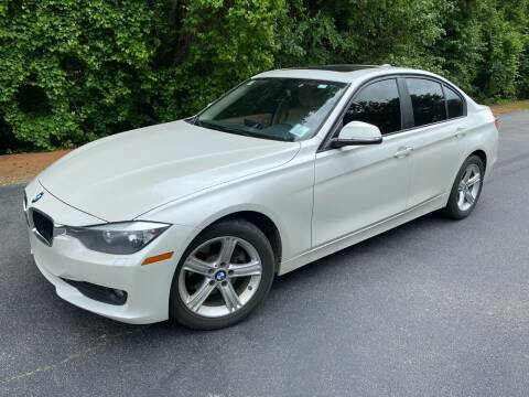 2013 BMW 3 Series for sale at Import Performance Sales in Raleigh NC