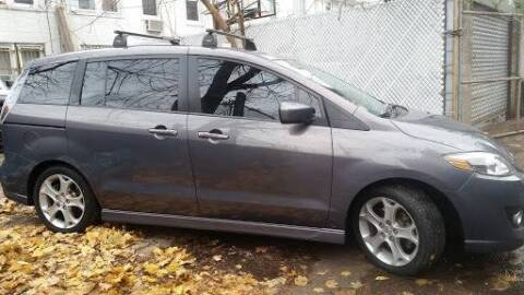 2010 Mazda MAZDA5 for sale at Seewald Cars in Brooklyn NY