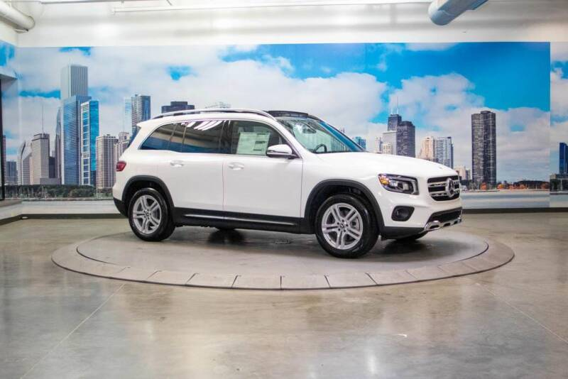 2020 Mercedes-Benz GLB for sale in Lake Bluff, IL