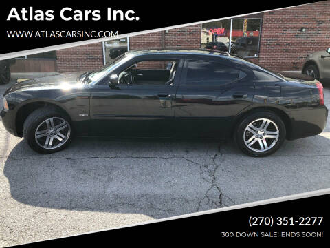 2006 Dodge Charger for sale at Atlas Cars Inc. in Radcliff KY