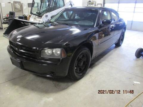 2008 Dodge Charger for sale at Auto Acres in Billings MT