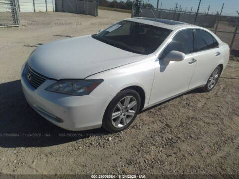 2008 Lexus ES 350 for sale at JacksonvilleMotorMall.com in Jacksonville FL