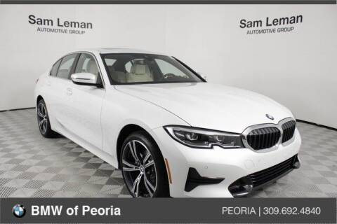 2022 BMW 3 Series for sale at BMW of Peoria in Peoria IL