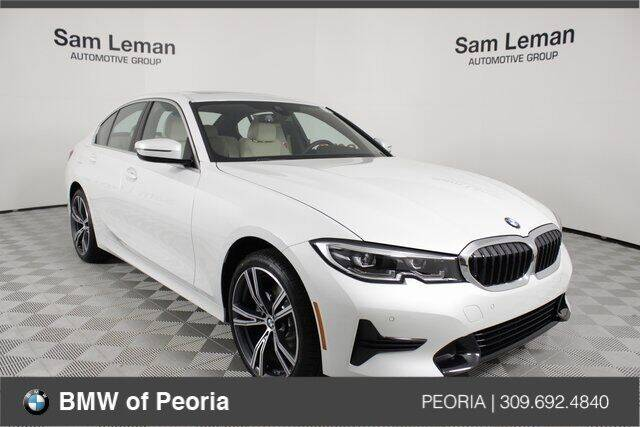 2022 BMW 3 Series for sale in Peoria, IL