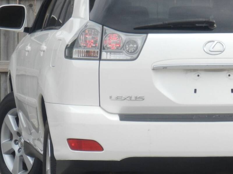 2004 Lexus RX 330 for sale at Moto Zone Inc in Melrose Park IL