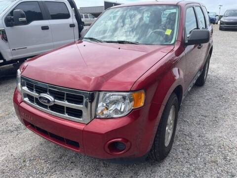 2012 Ford Escape for sale at BILLY HOWELL FORD LINCOLN in Cumming GA