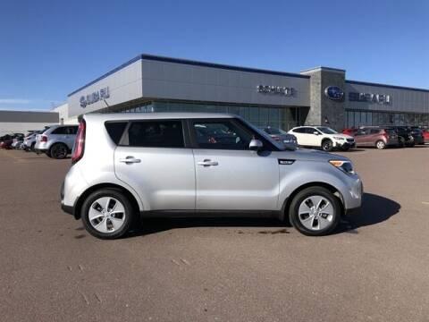 2016 Kia Soul for sale at Schulte Subaru in Sioux Falls SD