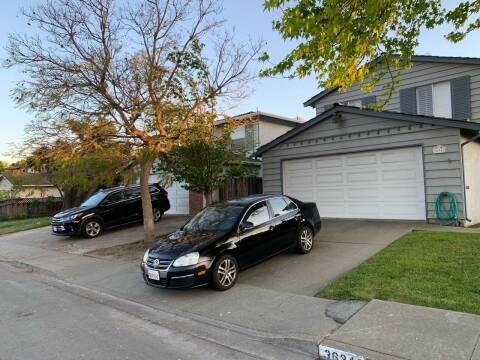 2006 Volkswagen Jetta for sale at Blue Eagle Motors in Fremont CA