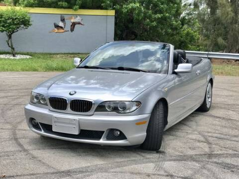 2004 BMW 3 Series for sale at Exclusive Impex Inc in Davie FL