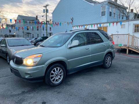 2006 Buick Rendezvous for sale at 21st Ave Auto Sale in Paterson NJ