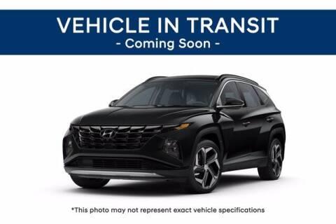 2022 Hyundai Tucson Hybrid for sale at Jeremy Sells Hyundai in Edmunds WA