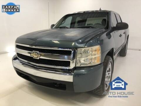 2007 Chevrolet Silverado 1500 for sale at AUTO HOUSE PHOENIX in Peoria AZ