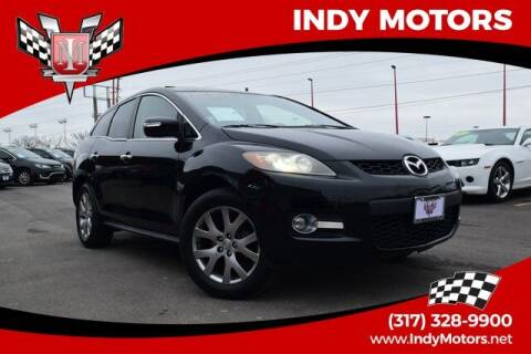 2009 Mazda CX-7 for sale at Indy Motors Inc in Indianapolis IN